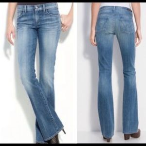 B1G1 FREE Citizens of humanity low rise boot cut
